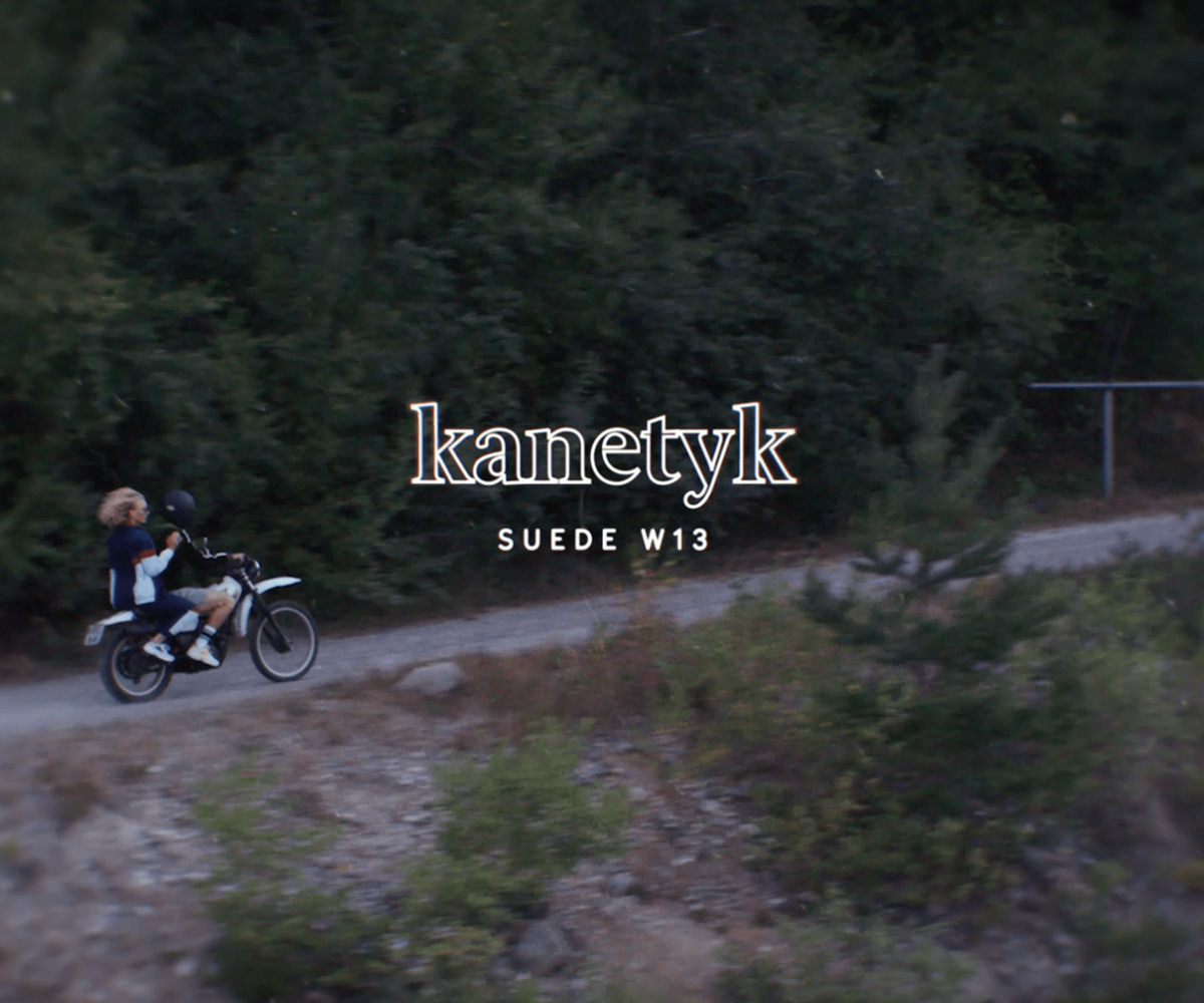 Kanetyk | Campaign Film